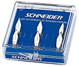 Schneider Schreibgeräte Ersatzfeder für Füllhalter BASE KID (bis 2005) und BASE, A