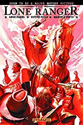 The Lone Ranger Volume 5: Hard Country
