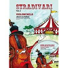 Stradivari vol. 2 - Violonchelo - B.3873: 39