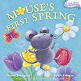Best Books About Kindergartens - Mouse's First Spring: A Book about Seasons Review