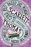 61zSWKkKesL._SL160_ Recensione di PopCo di Scarlett Thomas Recensioni libri