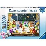 Ravensburger Puzzle 13211 - Spaß im Klassenzimmer