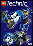 LEGO TECHNIC 8437 Off-Road-Racer