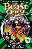 Mortaxe the Skeleton Warrior: Special 6 (Beast Quest, Band 6)
