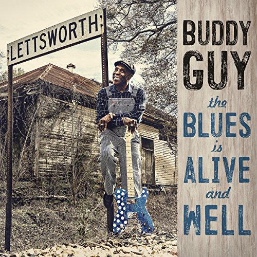 The Blues Is Alive And Well [2 LP]