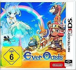 von NintendoPlattform:Nintendo 3DSErscheinungstermin: 23. Juni 2017Neu kaufen: EUR 39,99