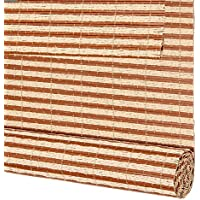Amazon It Canne Bambu Tende A Rullo Tendine Casa E Cucina