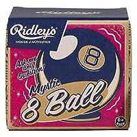 Ridley-s-rid268-Mystic-8-Ball Ridley 's rid268Mystic 8Ball -