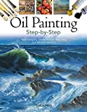Best Oil Painting Books - Oil Painting Step-by-Step Review