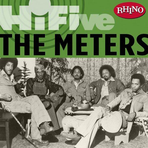Rhino Hi-Five: The Meters