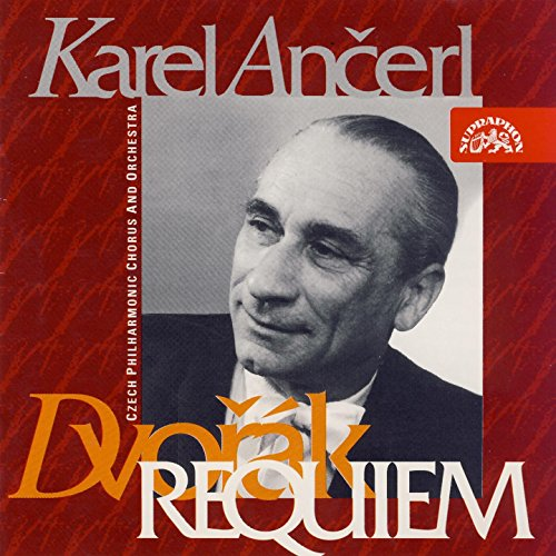 Requiem, Op. 89, .: Recordare, Jesu Pie. Andante