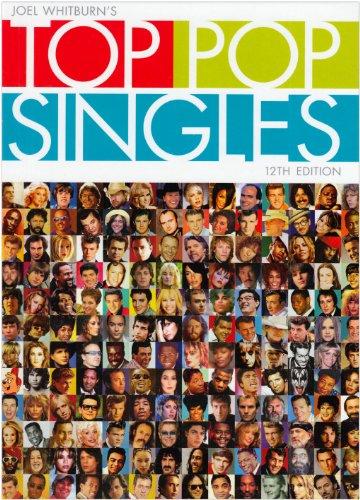 Joel Whitburn's Top Pop Singles (Joel Whitburn Presents)