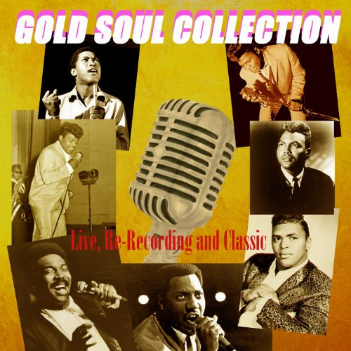 Gold Soul Collection (Live, Re...