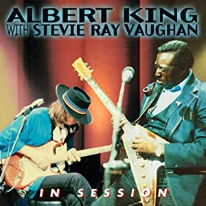 In Session With Stevie Ray Vaughan