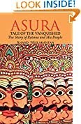 #3: Asura:Tale of the Vanquished: The Story of Ravana and His People