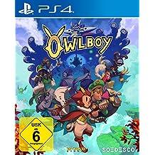 Owlboy [PlayStation 4]