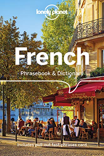 Lonely Planet French Phrasebook & Dictionary por Lonely Planet