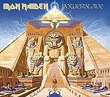 Iron Maiden  - Powerslave  (CD)