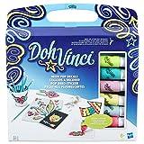 Play Doh Dohvinci - Set Pegatinas Decorativas (Hasbro B8954EU4)