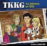 Das Geheimnis Um Tkkg (Neuaufnahme)