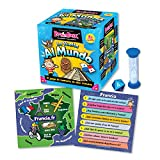 Brain Box Juego de Memoria Al Mundo, (Green Board Games 316460A)
