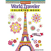 [(World Traveler Coloring Book : 30 World Heritage Sites)] [By (author) Thaneeya Mcardle] published on (November, 2014)
