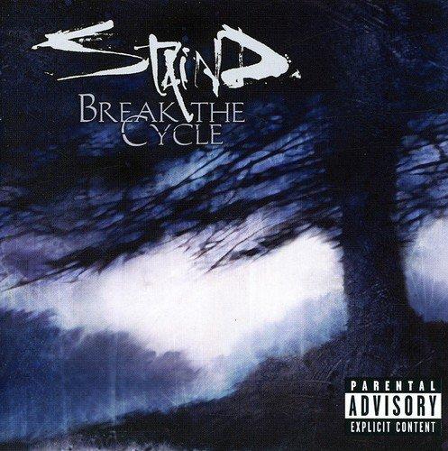 Break The Cycle (Parental Advisory) (European Release)