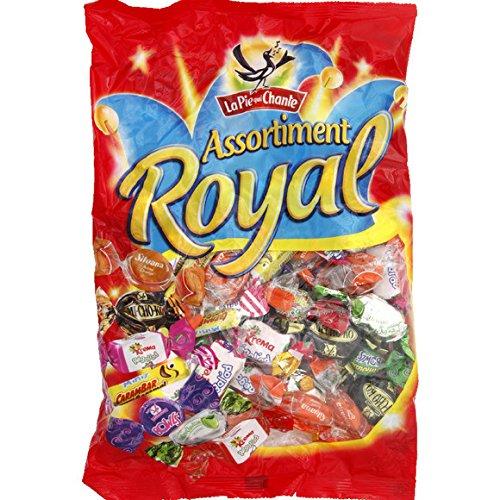 la pie qui chante Assortiment royal - ( Prix Unitaire ) - Envoi Rapide Et Soignée