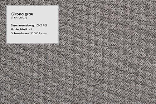 Ecksofa günstig: Cavadore  Aniamo  XL-Longchair rechts Bild 6*
