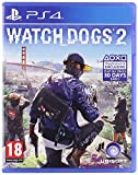 #8: Watch Dogs 2 (PS4)