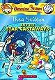 Thea Stilton and the Star Castaways: 7: 07 (Geronimo Stilton)