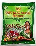 GNFC Neem Organic Manure (1 Kg)