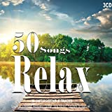 Die besten Acoustic Songs - 3CD 50 Songs Relax, Musica Rilassante, Peaceful, Wellness Bewertungen