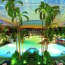 Reiseschein Gutschein 3 Tage im Best Breakfast Hotel Justina in Bad Wörishofen & 2 Tickets für die THERME Bad Wörishofen