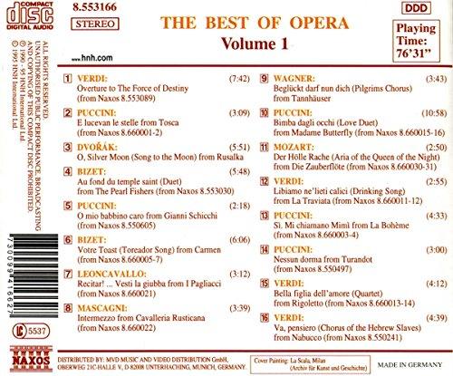 The Best Of Opera /Vol. 1