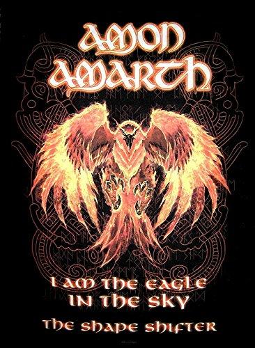 Amon Amarth Bandiera Bandiera The Shape Shifter