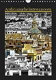 Andalusische Impressionen (Wandkalender 2019 DIN A4 hoch): Rundreise durch Andalusien (Monatskalender, 14 Seiten ) (CALVENDO Orte) - rofra