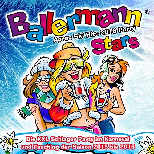 Ballermann Stars - Après Ski H...