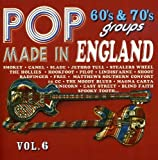 Pop 60's & 70's Groups Made in By Various (2009-05-26)