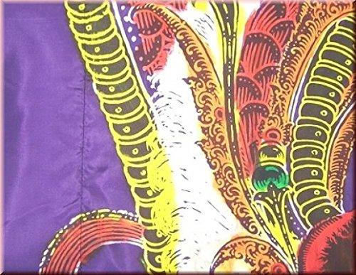 DEKOVALENZ–Dragón Banderas de plástico Dragon con corazón de Punta, Varios. Colores + Longitudes