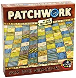 Uplay.It Patchwork Gioco da Tavolo