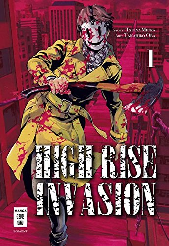 High Rise Invasion 01