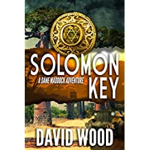 Solomon Key: A Dane Maddock Adventure (Dane Maddock Adventures Book 10) (English Edition)