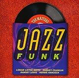The Masters Series: Jazz-Funk Vol 1