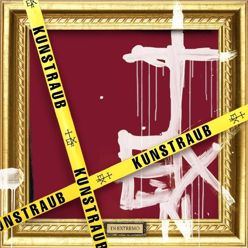 Kunstraub (Cd/Dvd) by In Extremo