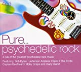 #2: Pure Psychedelic Rock