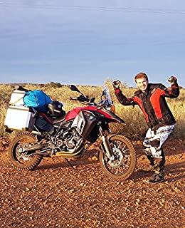 Descargar SOLO BIKE ADVENTURE TROUGH SOUTH AFRICA, 14 DAYS OF ADVENTURE – BMW F800GS Epub