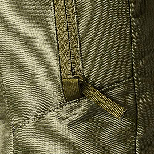 Best converse backpack in India 2020 Converse 20 Ltrs Olive Casual Backpack (10008286-A14) Image 4