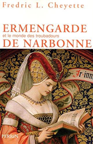 Ermengarde de Narbonne