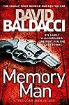 Memory Man (Amos Decker series Book 1...